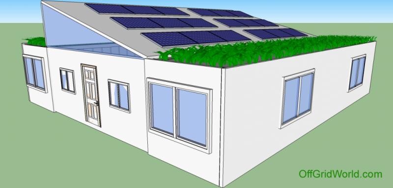 Sp colostrum regenerador del sistema inmunol gico nico for Solar powered home designs