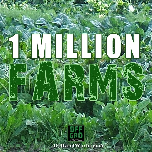 $1 Trillion To Feed America
