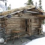 Proenneke Cabin