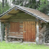 How To Cut Logs for Cabins, Teepees & Fences
