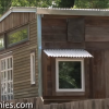 Woman Builds Cute Tiny House For Less Than $3500