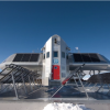 High Tech Off Grid Living in Antarctica: Yes! These Awesome Buildings & Are REAL!