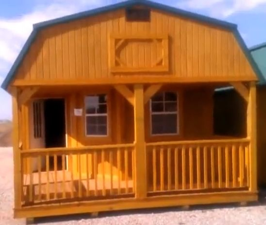 Off grid cabin - tiny house - options you can afford for 10k