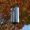 Simple DIY 200 Watt Wind Turbine Built From Household Materials