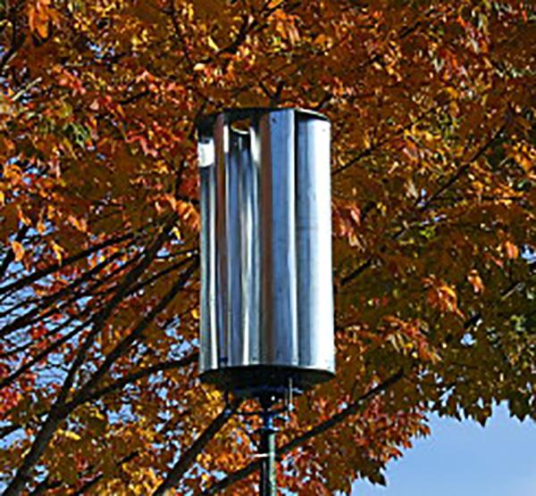 The Zoetrope Wind Turbine