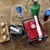 Urine Powered Generator Produces Electricity For 6 Hours on 1 Liter of Pee: Power Your Home With Waste
