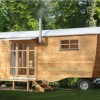 WOHLWAGEN: The Ultimate 300sqft Tiny House for €30k