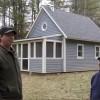 252sqft Solar Powered Tiny House With Loft