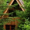 Awesome Tiny House in The Woods Built for $11k