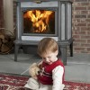13 Coolest Rocket Stoves, Baking Ovens, Heaters, Fireplaces and More