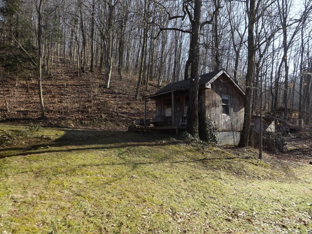 $600 Tiny House