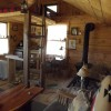 Cozy 200sqft Tiny House Built for $600