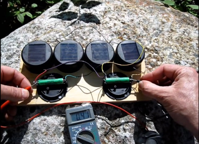 DIY-solar-batterycharger