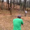 Man Shoots Tree, Tree Fights Back!