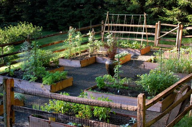 Raised Vegetable Garden Beds Bacchus Marsh