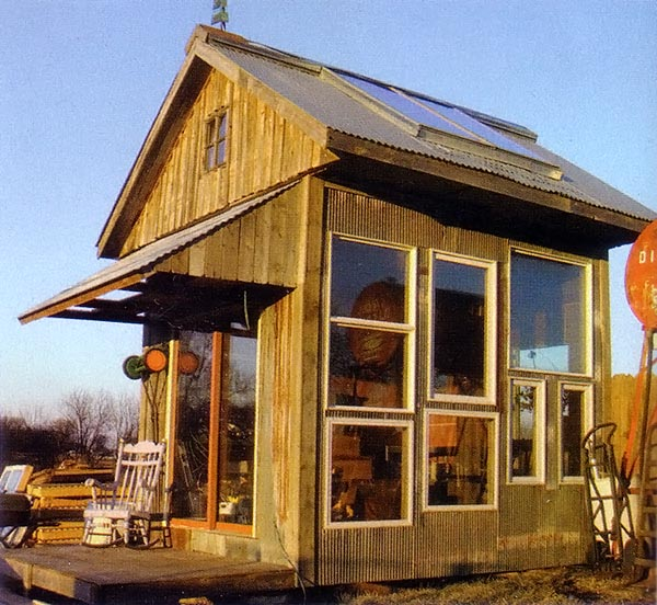 13 cheap diy greenhouse plans off grid world for Cost of building a house in montana