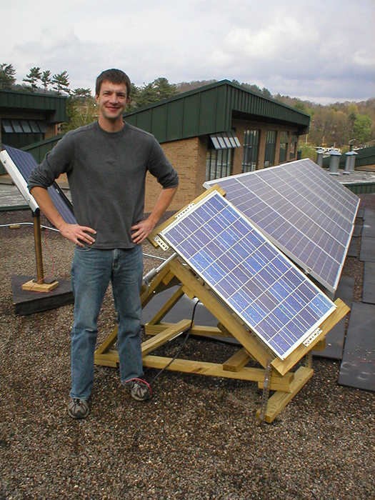 DIY SOLAR: Inexpensive Homemade Sun