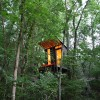 Wonderfully Affordable Treehouse in Tennessee Built for $1500