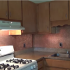 Amazing DIY Penny Backsplash: This Use Of Copper Is Simply Stunning!