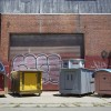 Artist Turns Garbage Into Incredible Tiny Mobile Homeless Shelters