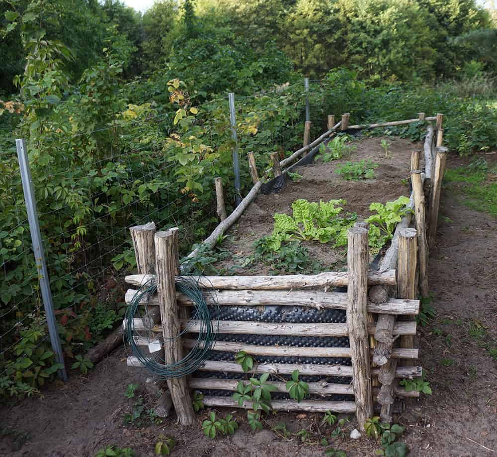 Build Raised Garden Beds Out Of Almost Anything Off Grid World