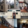 Couple Builds a 221sf Tiny House on Wheels for $23k!