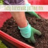 Grow Fantastic Vegetables With Inexpensive Homemade Potting Mix