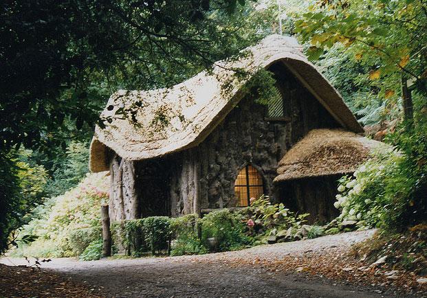 Bristol cottage