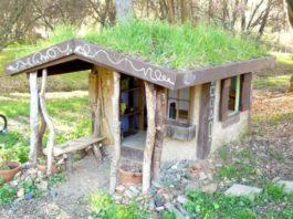 cob playhouse