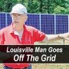 Louisville Man Goes Completely Off The Grid