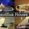 The Nautilus House – Javier Senosiain