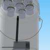 5 Gallon Bucket Aeroponics