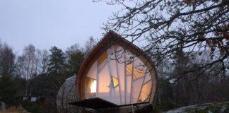 swedish micro home