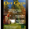 Off Grid Living Magazine!