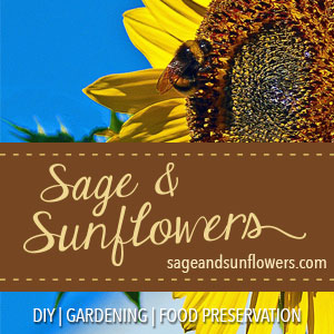 sageandsunflowers.com