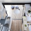 189sqft Super Modern Micro Home is Contemporary Beauty