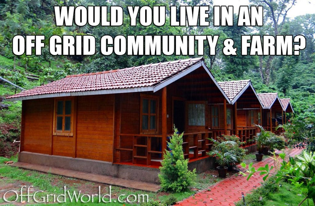 Living off the grid communities in florida sarasota
