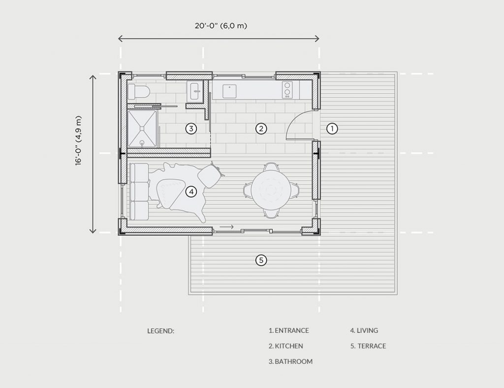 respond further Conex House Plans further How Big Is 550 Square Feet likewise Page 4 furthermore Contemporary Modular Homes Floor Plans. on ikea prefab house