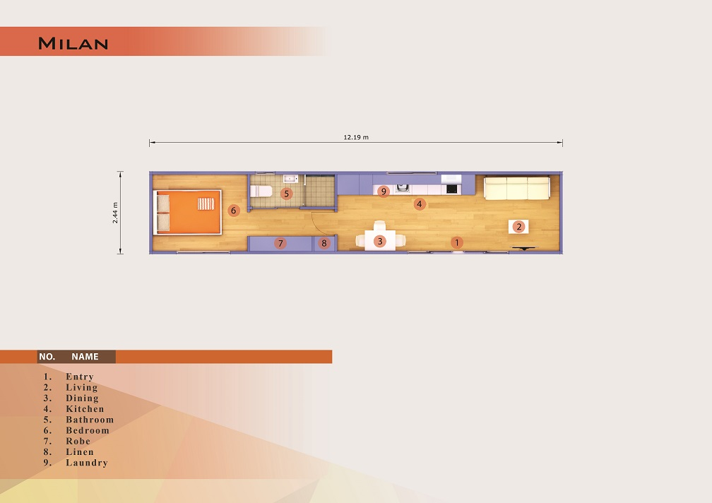 10 prefab shipping container homes from 24k off grid world for Quick floor plan creator