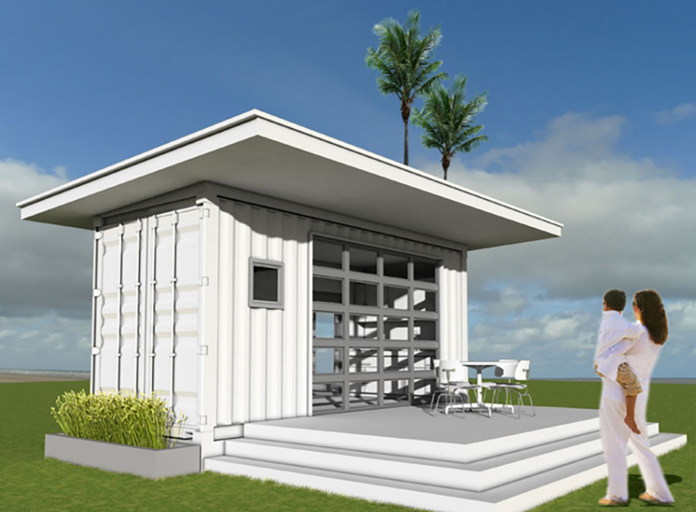 10 Prefab Shipping Container Homes From 24k Off Grid World