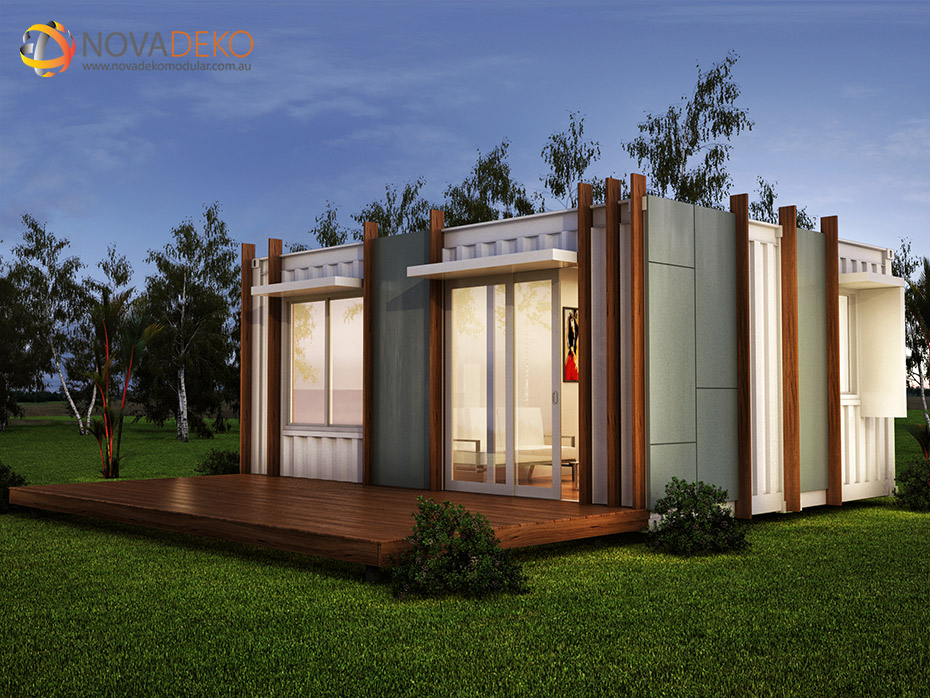10 prefab shipping container homes from 24k off grid world - Buy prefab shipping container homes ...