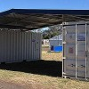 PodRoof Steel Shipping Container Roof Kits Now Available in United States