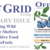 Off Grid Living Magazine: February 2015 Issue
