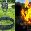 Who Made this Gorgeous Lord of the Rings Fire Ring?