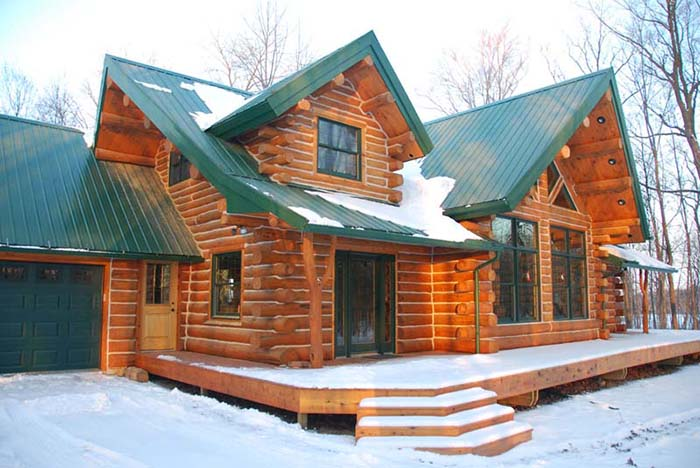 keplar log cabin3