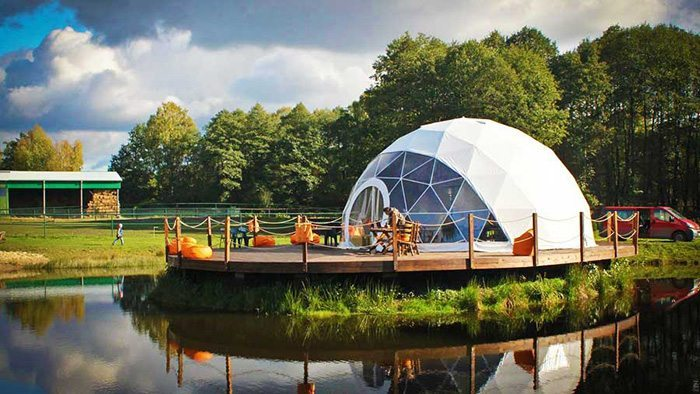 fdomes geodesic dome home