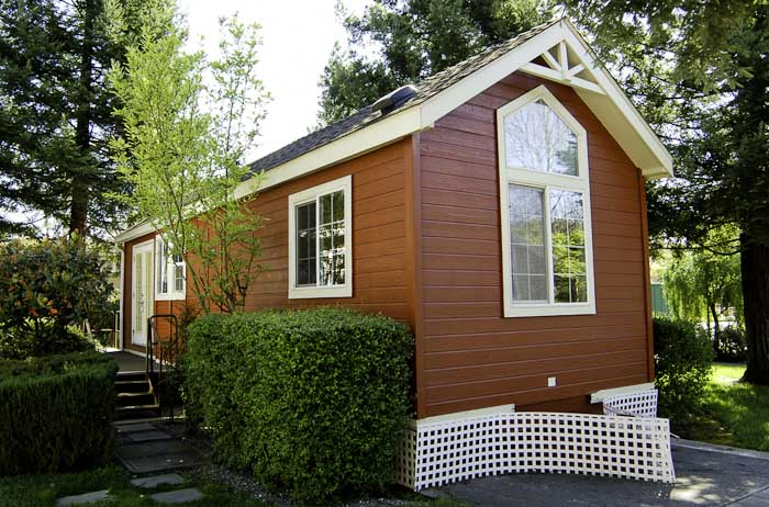 Tiny Homes can face big obstacles