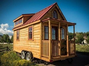 Some Areas Passing Laws That Target Tiny Homes and Off Grid Living.