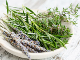 ways to preserve herbs