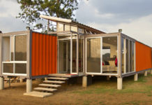 shipping container home containers of hope 2